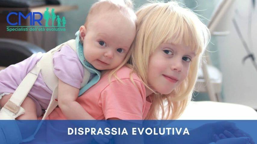 disprassia evolutiva