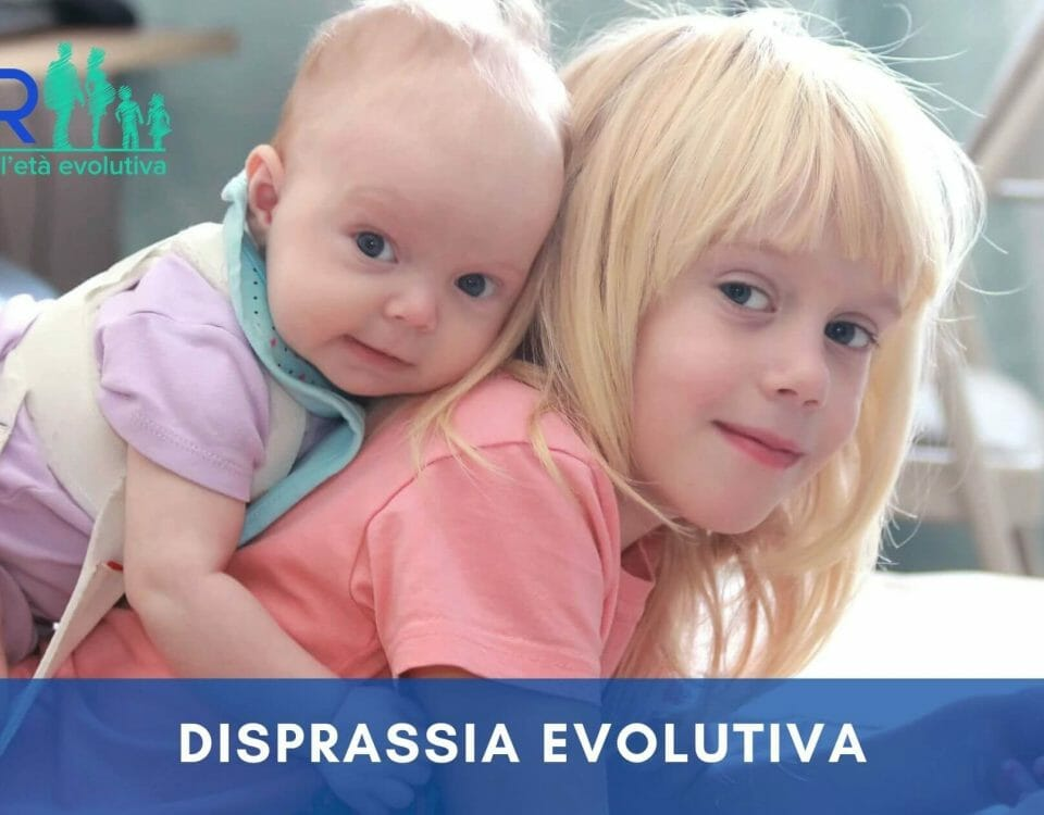 disprassia evolutiva