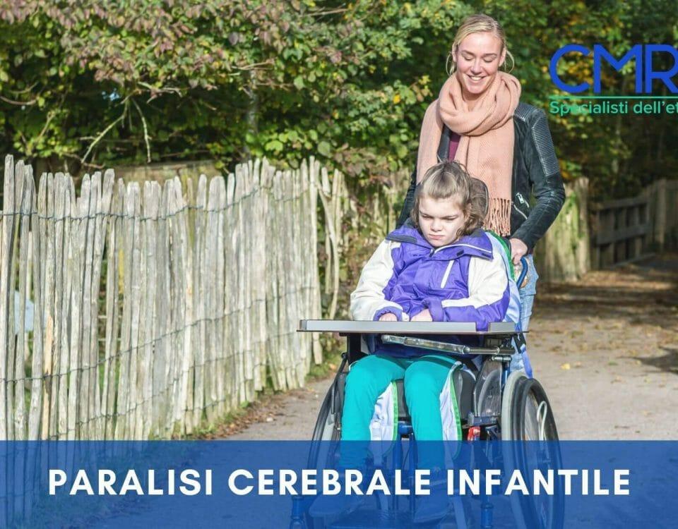 paralisi cerebrale infantile