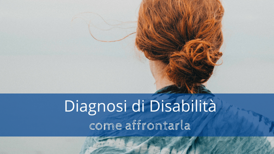diagnosi di disabilità