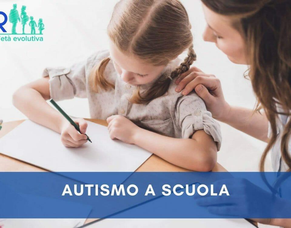 autismo a scuola