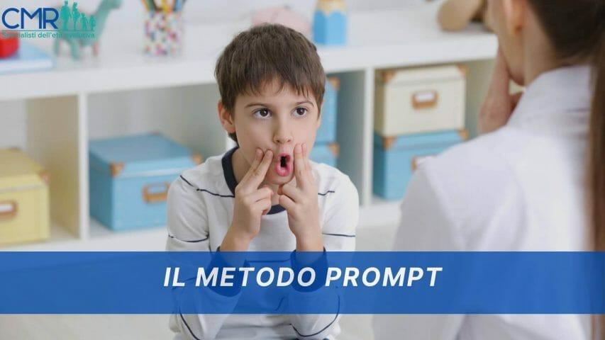 metodo prompt