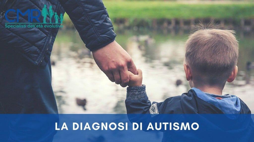 diagnosi di autismo