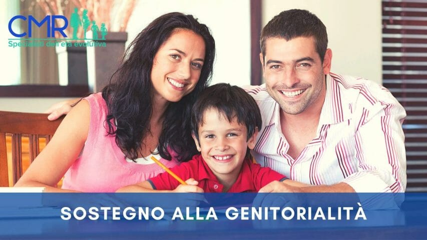sostegno alla genitorialità