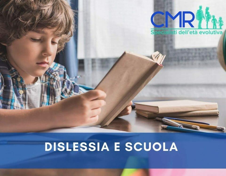 dislessia e scuola