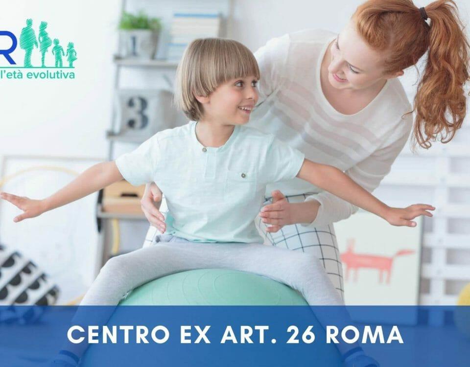 ex art 26 roma
